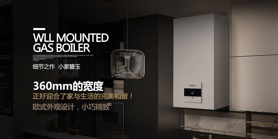 葡京国际娱乐注册采暖炉VM-F1产品简介