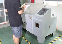瑞马壁挂炉-零部件盐水喷雾试验机