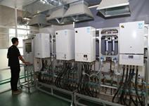 瑞马壁挂炉-整机耐久检测仪
