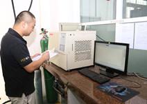 瑞马壁挂炉-色谱分析仪检测设备