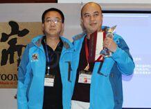 壁挂炉合作商印海峰:企业之间应战略合作