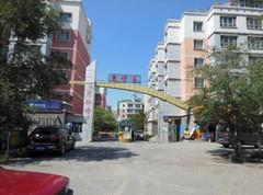 新疆荣丰房地产开发有限公司瑞马壁挂炉采暖工程案例