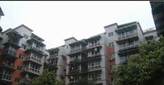 西安西港房地产开发有限公司瑞马壁挂炉采暖工程项目