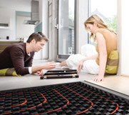 葡京国际娱乐注册采暖炉地板采暖方式