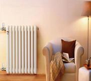 如何选择燃气壁挂炉采暖炉散热器及安装