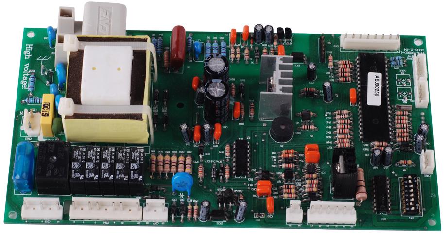 智能控制器 配件中心 瑞马壁挂炉加盟热线:400-638