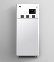 99kw容积式燃气热水器