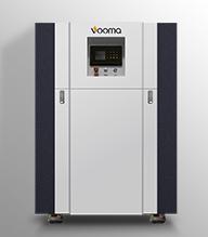 全预混低氮冷凝一体炉(LNKQ-120)
